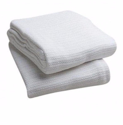 Blanket (Thermal, Twin/Full) - 60/case