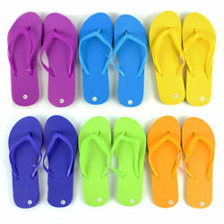 Shower Shoes (Women) - 72/case