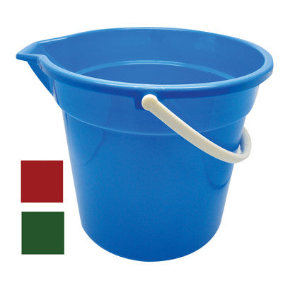 Mop Bucket (3 gal) - 24/case
