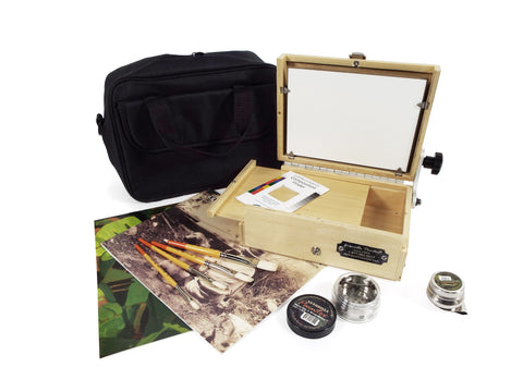 6x8 ThumBox™ Oil and Acrylic Kit