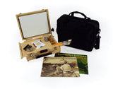 8x10 Cigar Box™ Oil and Acrylic Kit