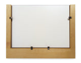 9x12 Panel Size Adapter with Panel
