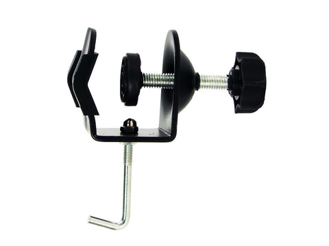 Handy Clamp with Hook