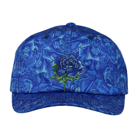 Stanley Mouse Allover Blue Rose Dad Hat