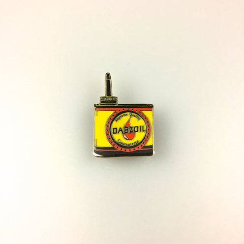 Dabzoil Pin