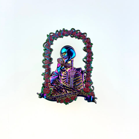 Grateful Dead - They Love Each Other V2 Pin