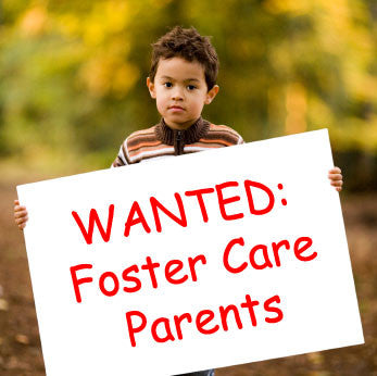 3 Simple Steps To Becoming A Foster Parent