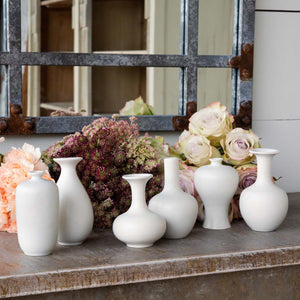 Petite Flower Vase Collection