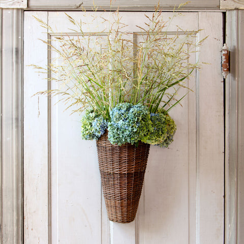 Willow Door Basket