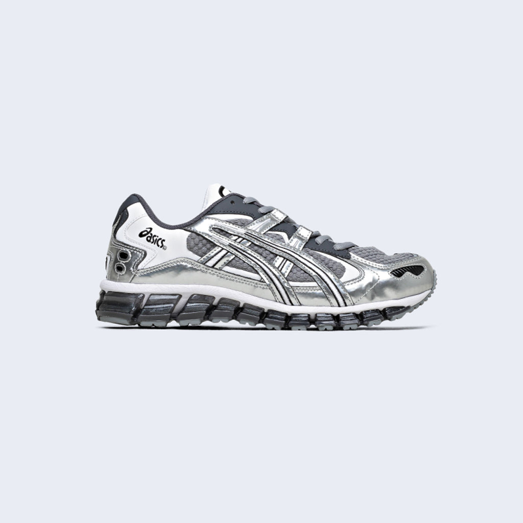 Gel Kayano 5 360 Sheet Rock / Silver