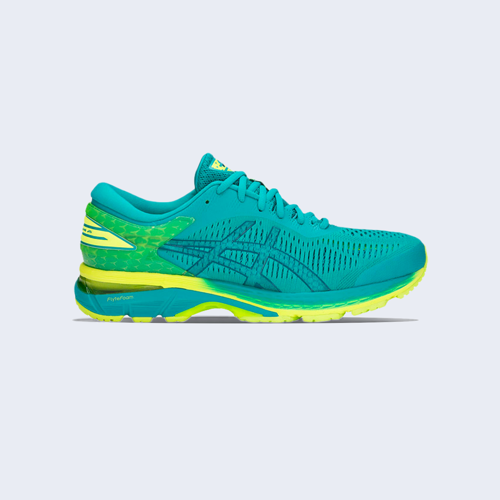 Gel Kayano 25 Lagoon