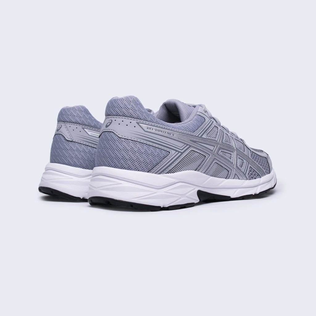 Gel Contend 4 Mid Grey