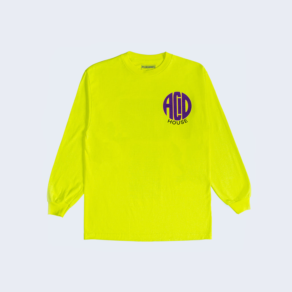 Acid House LS