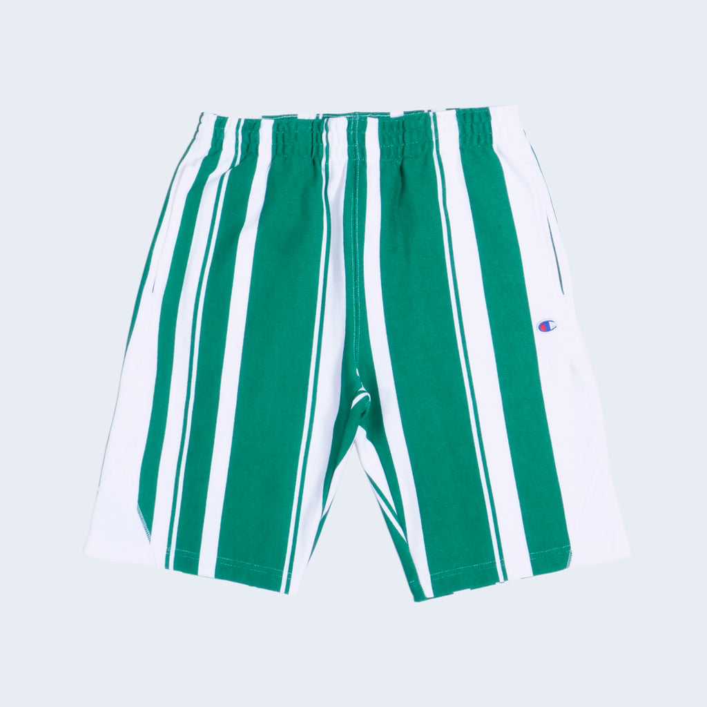 Bermuda White/Green