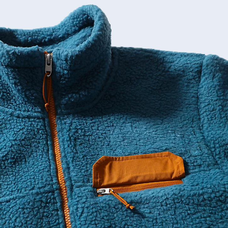 Cragmont Fleece Jacket Mallard