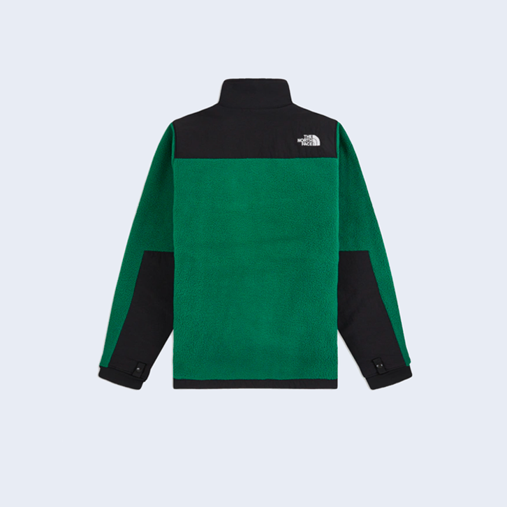 Denali Fleece Jacket 2 Evergreen