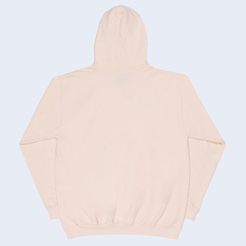 Family & Friends Hoodie Cream
