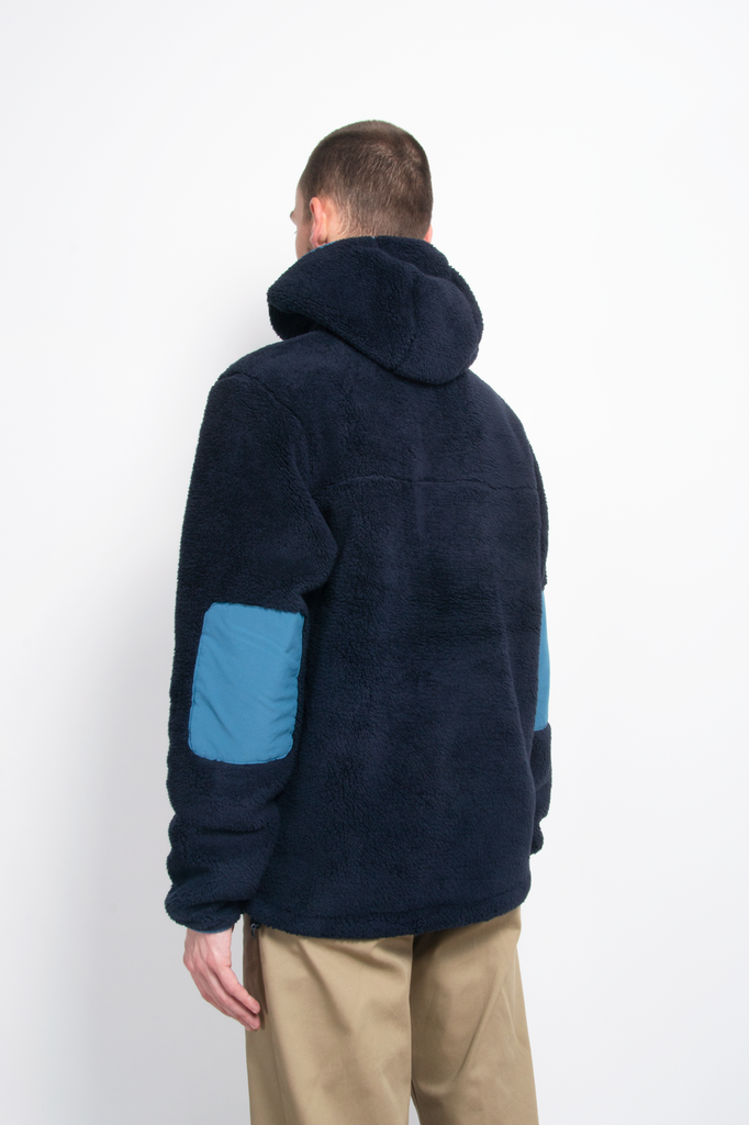 Campshire Hood Navy