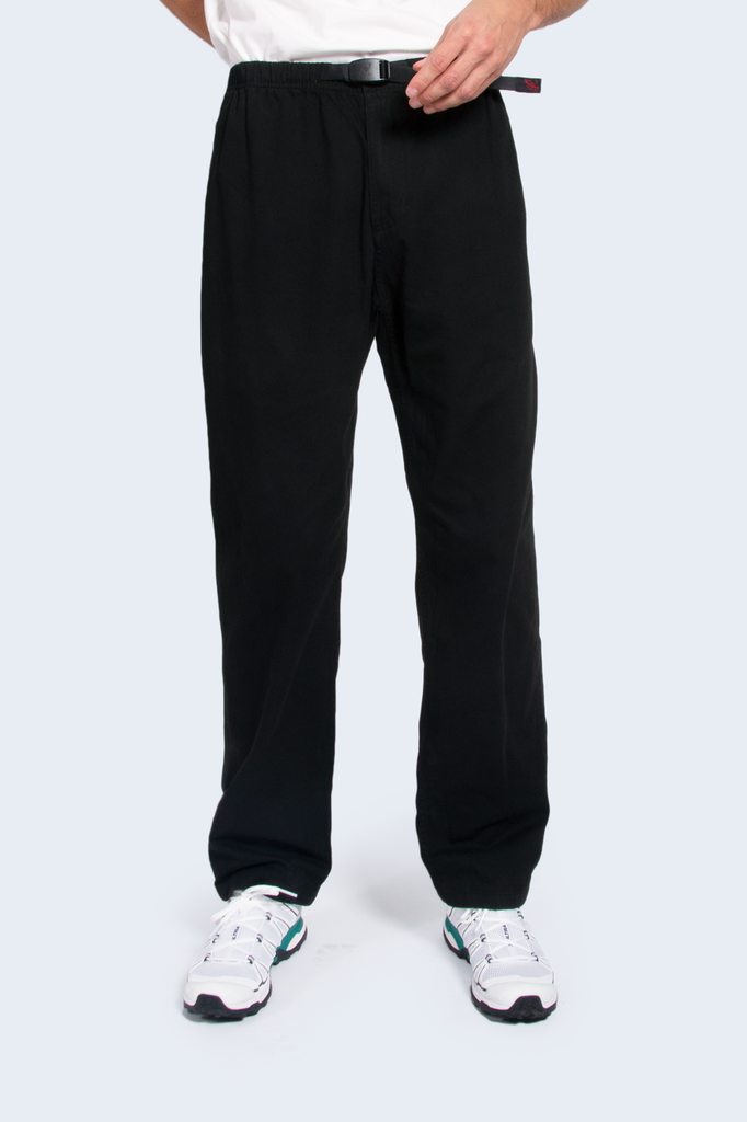 Gramicci Pants Black