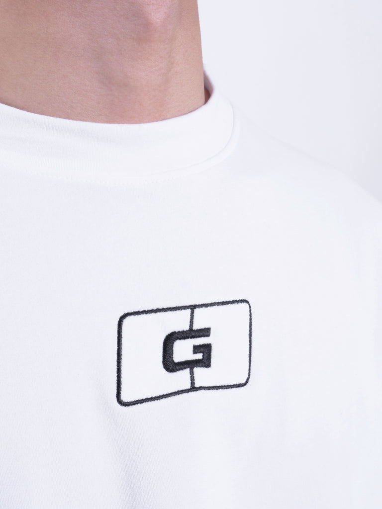 [G] Logo Embroidery