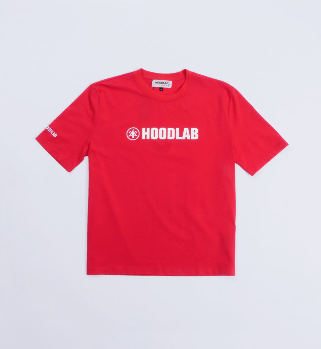 Short Sleeve Red