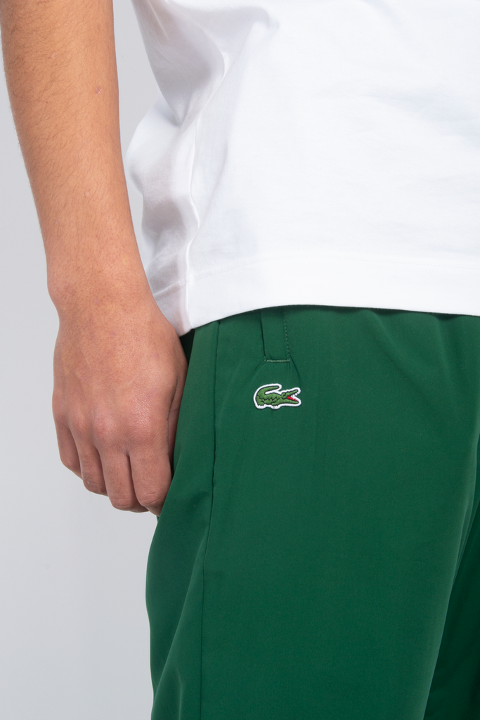 Pant Sport Green
