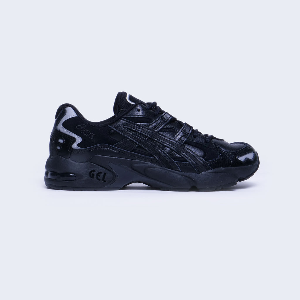 Gel Kayano 5 OG Leather Black