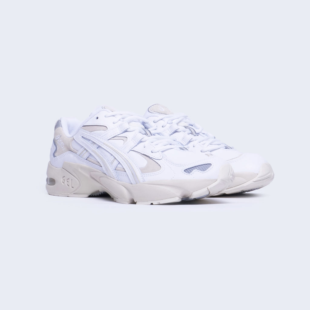 Gel Kayano 5 OG Leather White