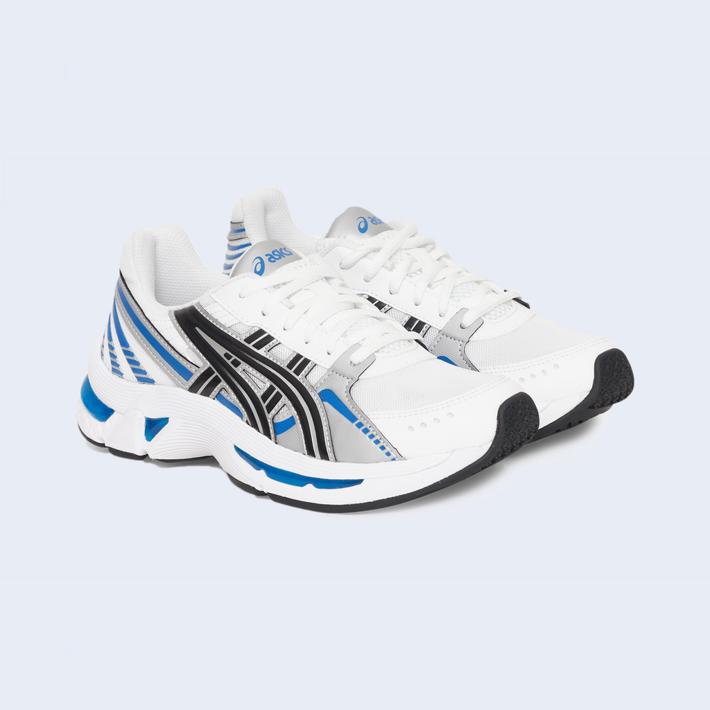 Gel Kyrios White / Black