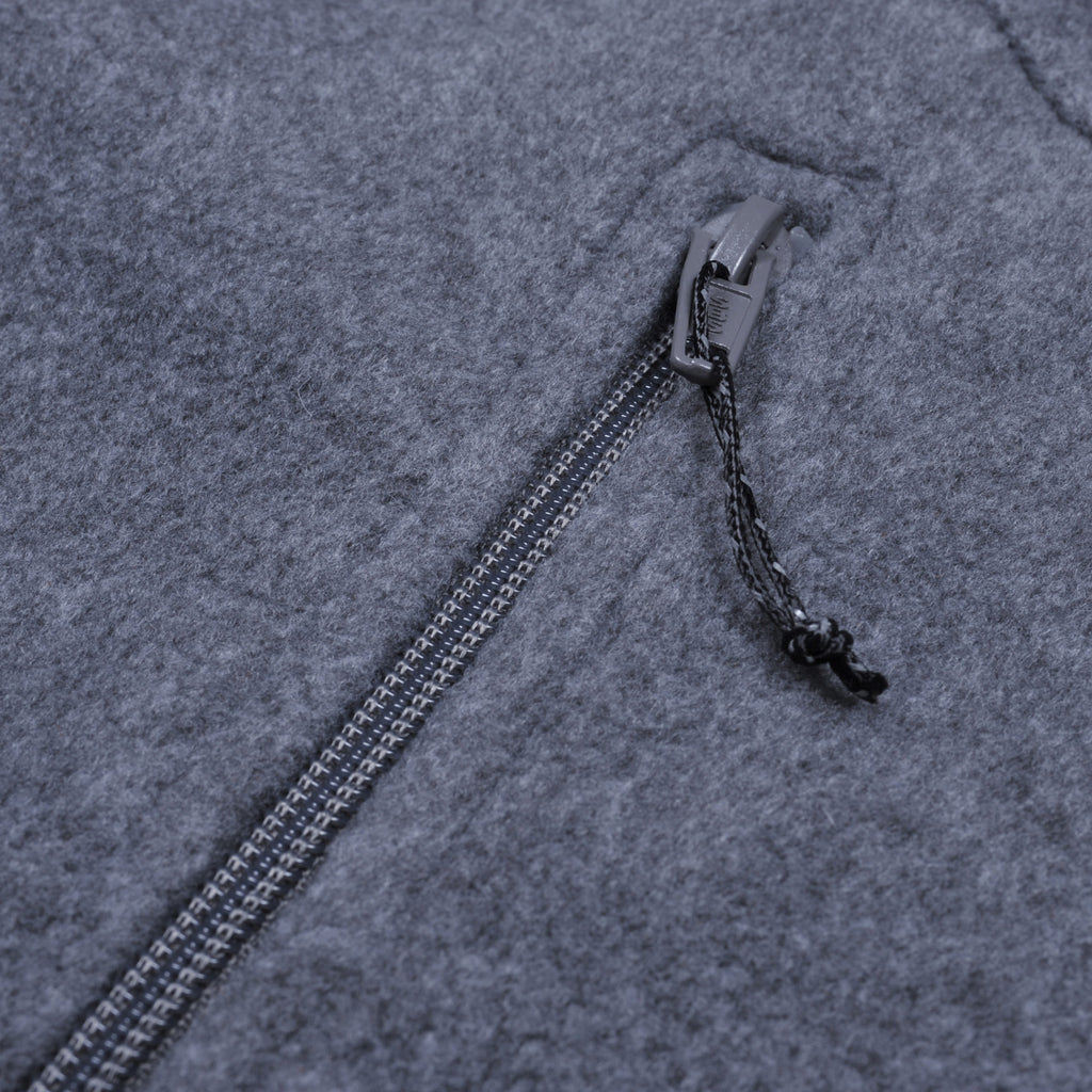 Killy Fleece Jacket Grey