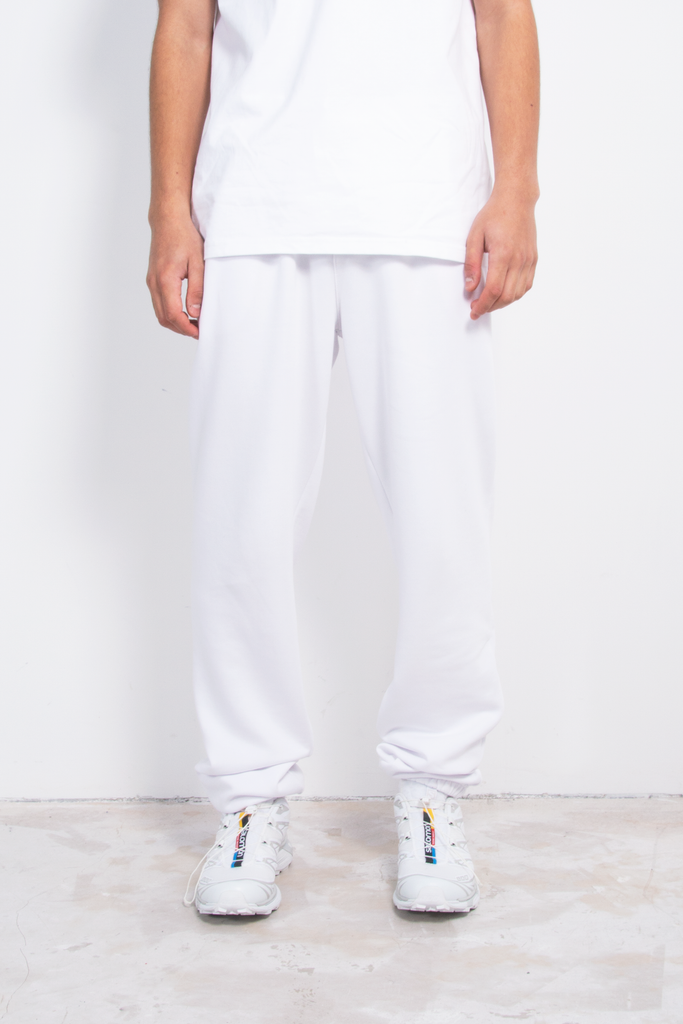 Sweatpants White