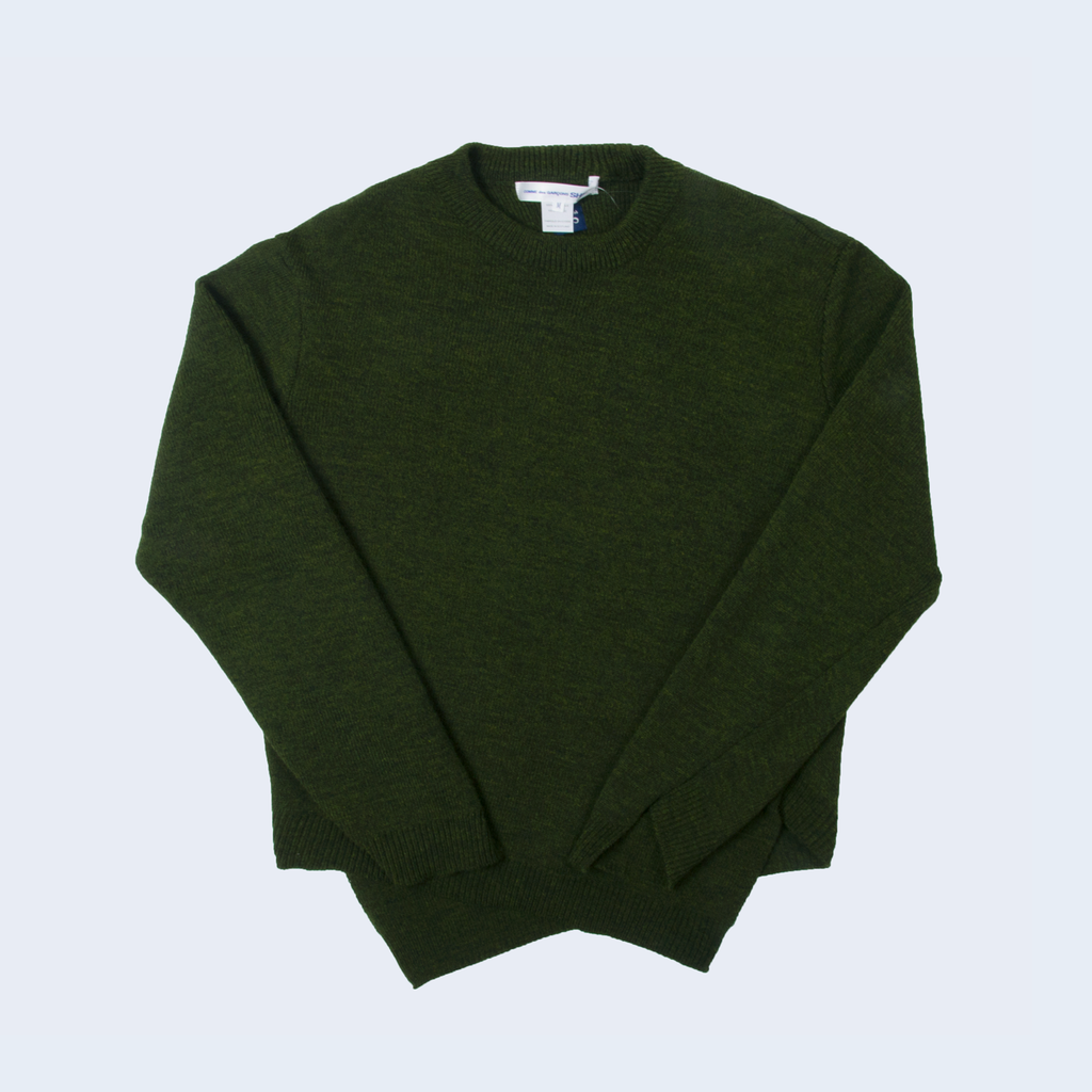 S28509 Pullover Knit