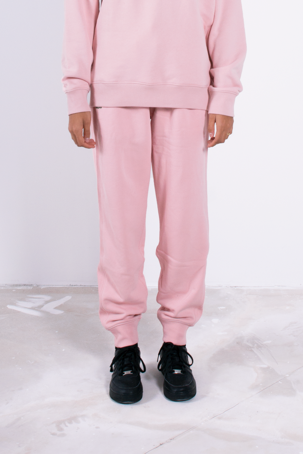 Fleece Pant Litchi