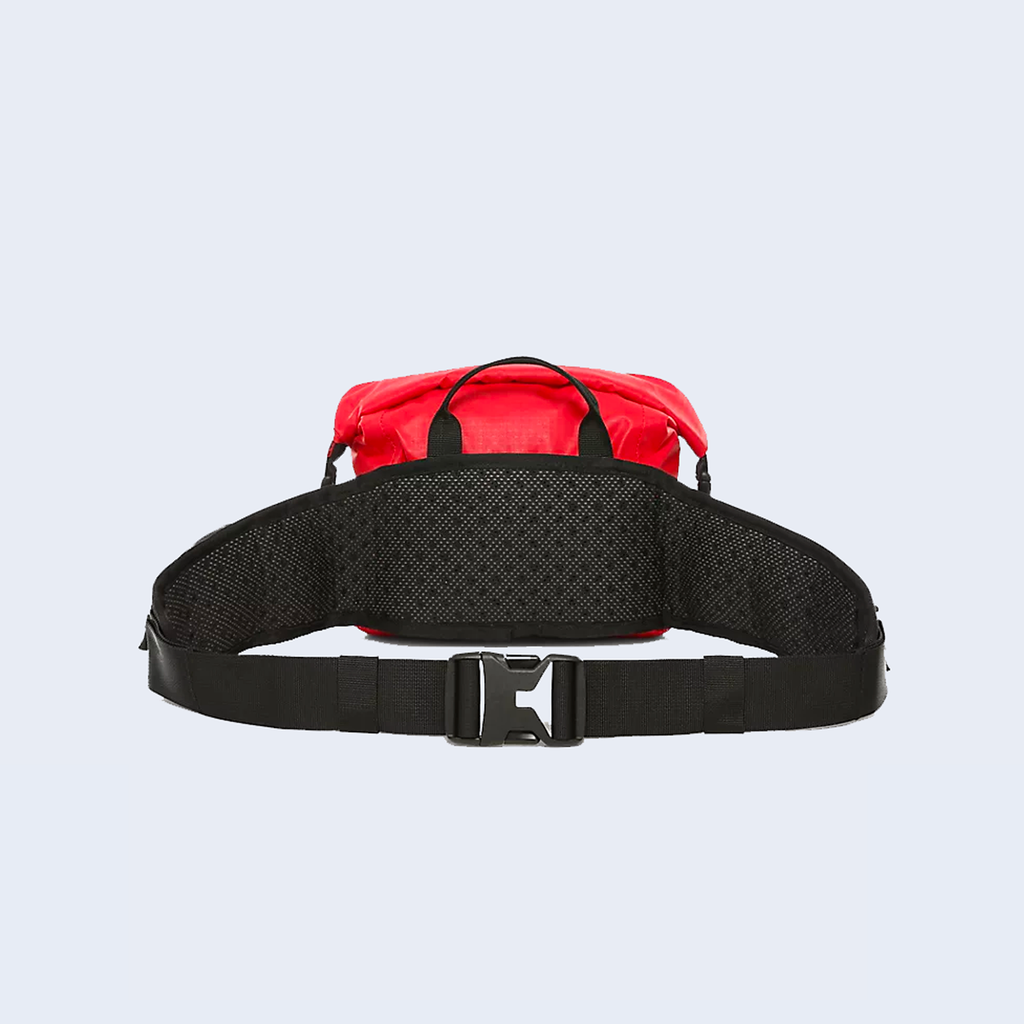 Waterproof Lumbar TNF Red