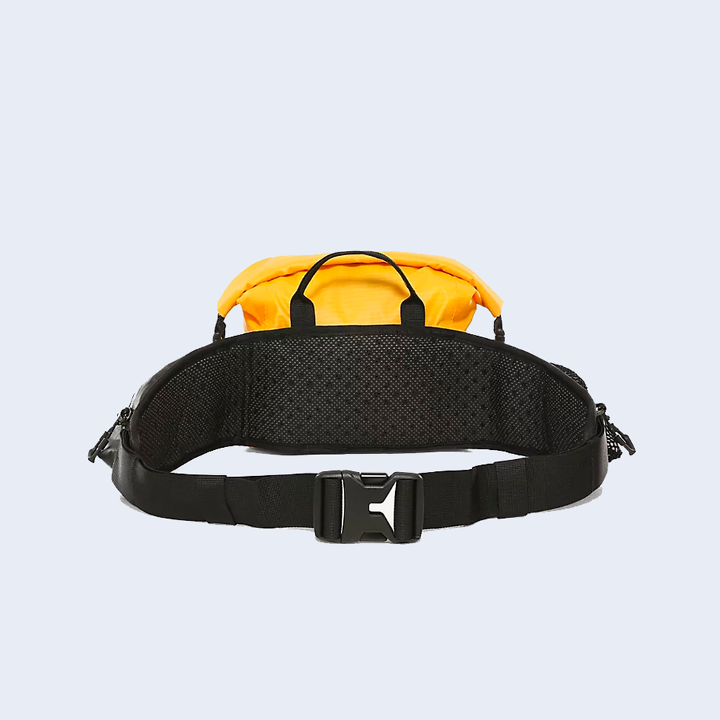 Waterproof Lumbar TNF Yellow