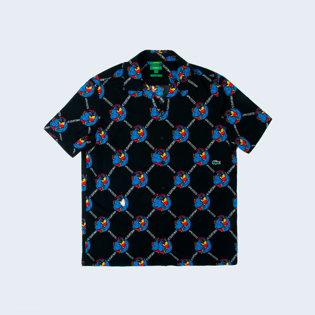 Chinatown Market Shirt Black