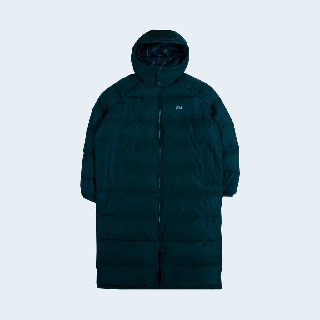 Reversible Puffer Forest / Black