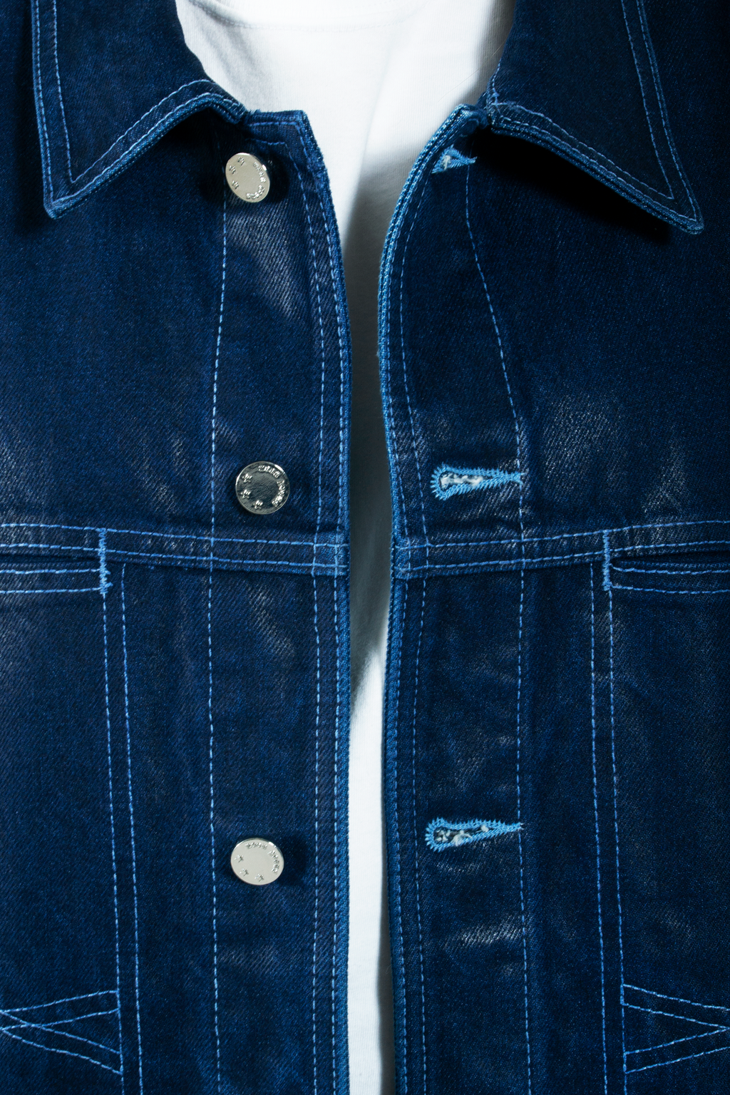 Mine Denim Jacket
