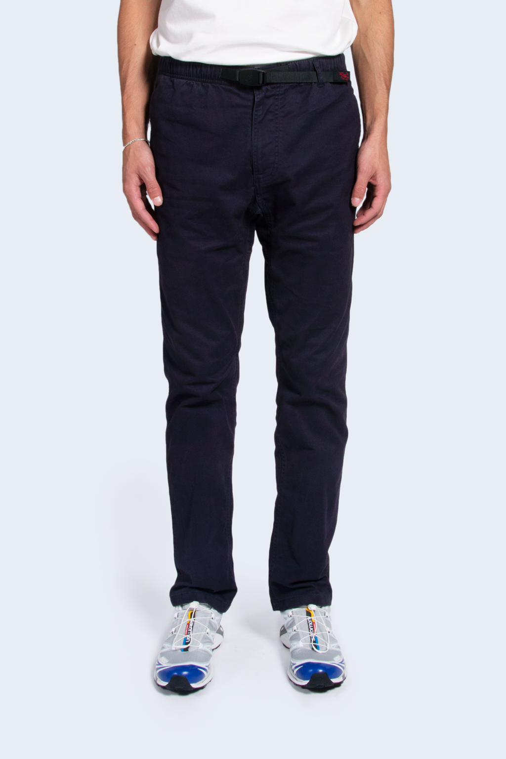 NN Pants Double Navy