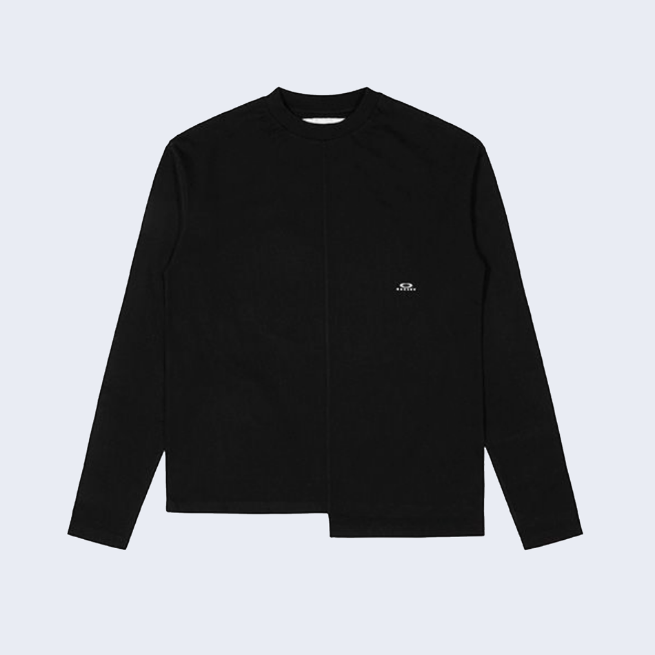 Longsleeve Blackout