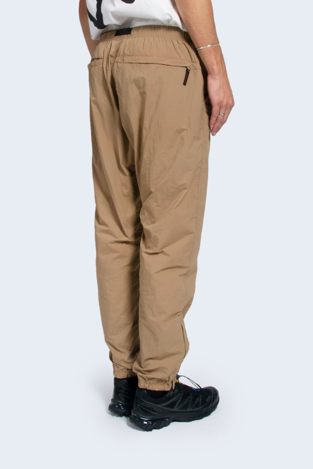 Packable Truck Pants Chino