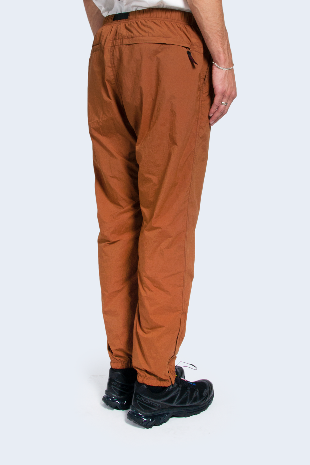 Packable Truck Pants Mocha