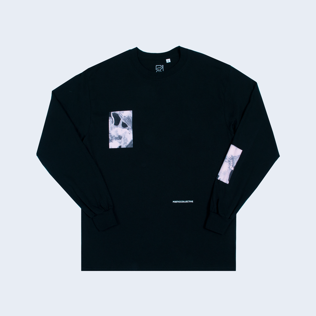 Fluid LS Black