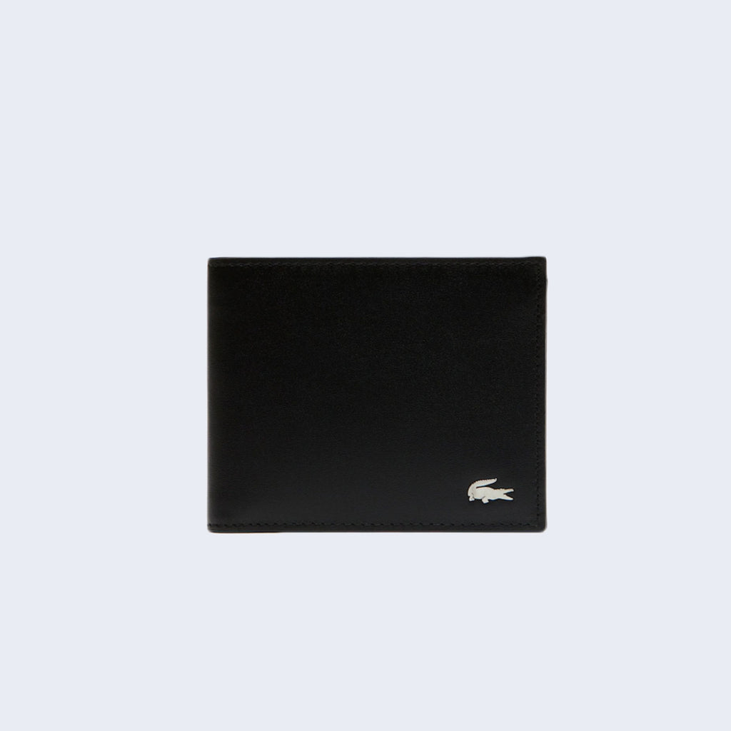 Billfold Coin Black