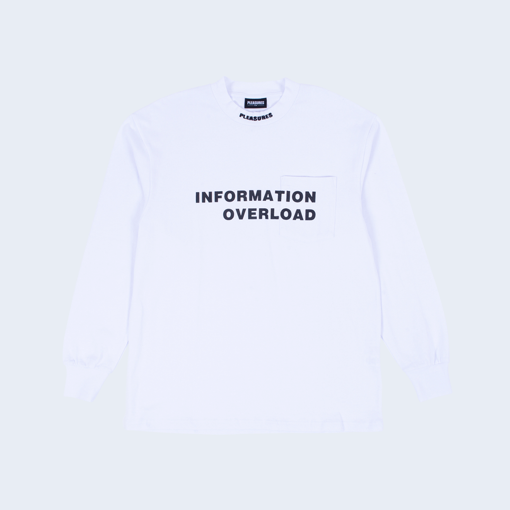 Information Heavy Weight LS