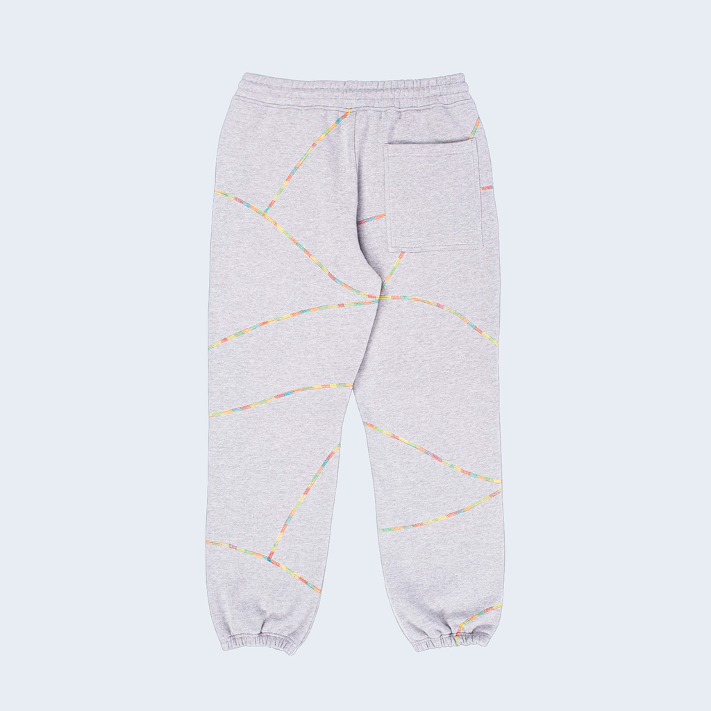 Destroyer Contrast Stitch Sweatpants