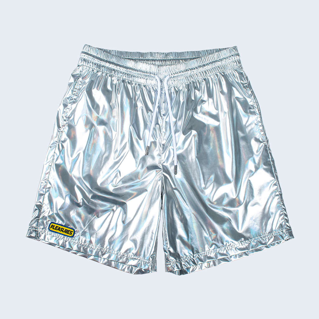 Liquid Metallic Short