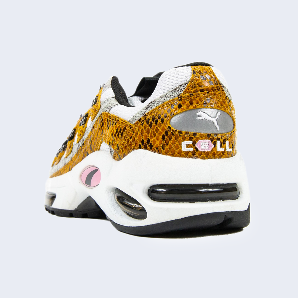 Cell Endura Animal White