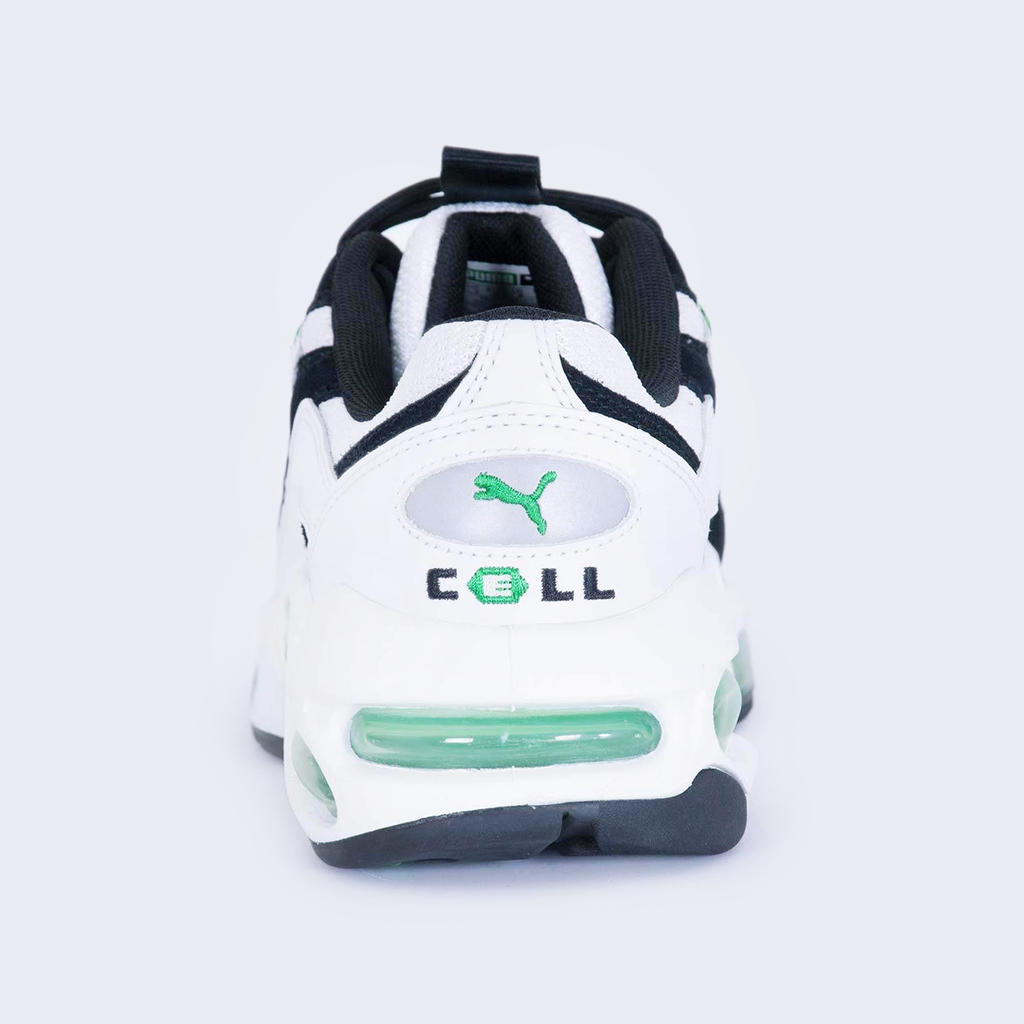 Cell Endura White