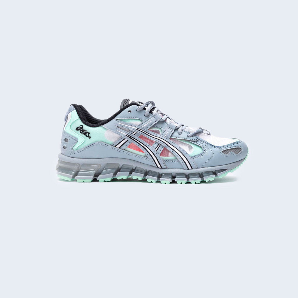 Gel Kayano 5 360 Grey/Mint